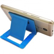 KSJ Small Mobile Stand for all type of smartphones (Assorted Colors)