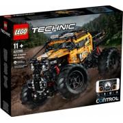 4x4 X-treme Off-Roader 42099