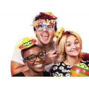 Fiesta Kit de accesorii pentru petrecere