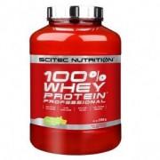 Scitec Nutrition 100% Whey Professional Kiwi Banana 2350 g
