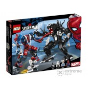 LEGO® Super Heroes 76115 Spiser robot vs. Venom