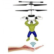 OH BABY BABY flying HUNK Sensor Helicopter FOR YOUR KIDS SE-ET-663