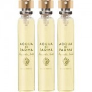 Acqua di Parma Profumi femminili Magnolia Nobile Leather Purse Spray Refill 3 x 20 ml