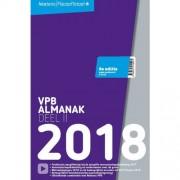 Nextens VPB Almanak 2018 Deel 2 - P.M.F. van Loon