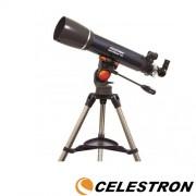 TELESCOP REFRACTOR CELESTRON ASTROMASTER 102AZ