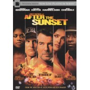 After the Sunset [WS] [DVD] [2004]