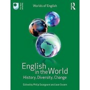 English in the World by Philip Seargeant & Joan Swann