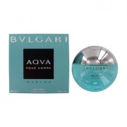 Bvlgari Aqua Marine Eau De Toilette Spray 3.4 oz / 100 mL Men's Fragrance 449256