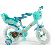 Bicicleta copii E&L Cycles Disney Vaiana 12""