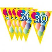 """Zászló fűzér, évszámos """"30"""""""