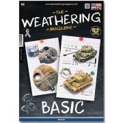 AMMO BY MIG JIMENEZ The Weathering Mag 22 Basics Rivista