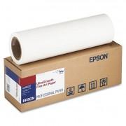 """Ultrasmooth Fine Art Paper, 250 G, 17"""" X 50 Ft, 250g/m2, White"""