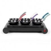 Appareil mini-crêpes et mini-woks Domoclip DOM200