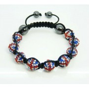 Shamballa náramok Great Britain