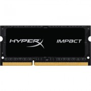 RAM Kingston HyperX Impact SODIMM 8GB DDR3-1600