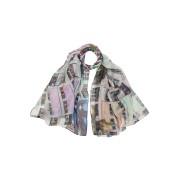 【63%OFF】TAN FUNG HOUSE シルク スカーフ マルチ ファッション > ファッション小物~~スカーフ
