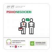 Psihonegocieri - produs online (MP3)