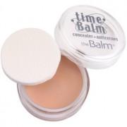 theBalm TimeBalm corrector en crema antiojeras tono Mid - Medium 7,5 g