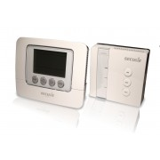 Secure Kit: Programmable Room Thermostat with Receiver