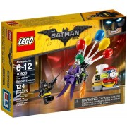 Lego Batman Movie 70900 - La Fuga Coi Palloncini Di Joker