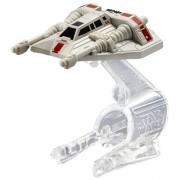 Nava Rebel Snowspeeder - Hot Wheels Star Wars