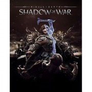 Middle Earth Shadow Of War PC Game Offline Only