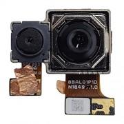 Shengkun mobile phone camera manufacturi Sustitución cámara del teléfono móvil Volver Frente a la cámara for Xiaomi Mi CC9 / Mi 9 Lite