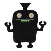 Uglydoll Little Ugly Plush Doll, Uglybot Black