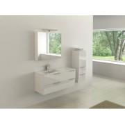 Ueva Design Meuble de salle de bain ABIS