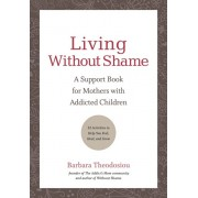 Living Without Shame: A Support Book for Mothers with Addicted Children: 52 Activities to Help You Feel, Heal, and Grow, Paperback/Barbara Theodosiou