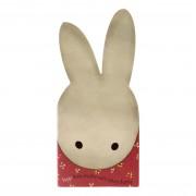 Állatkás Zsebnotesz - Poppi Loves - White Bunny