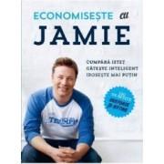 Economiseste cu Jamie. Cumpara istet gateste inteligent iroseste mai putin