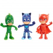 PJ Masks - Figuras Con Luz