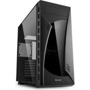 Carcasa desktop sharkoon NIGHT SHARK LITE (4044951026227)
