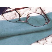 Czyścik do okularów Micro Optics 15x18 cm ACT Natural