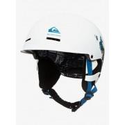 Quiksilver Fusion - Casco para Esquí/Snowboard para Hombre - Azul - Quiksilver