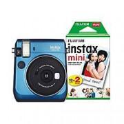 Fuji Instant Camera Instax Mini 70 Blue