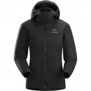 Arc'teryx Atom LT Hoody Women - black XL