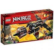 Ninjago Boulder Blaster, Multi Color