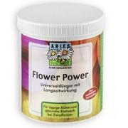 Ingrasamant Bio pentru flori Flower Power, 400gr, Aries