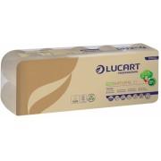 Rola hartie igienica Econatural 10 10 role/pachet Lucart