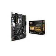 Placa-Mãe ASUS p/ Intel ATX TUF B360-PLUS GAMING, DDR4 8ª Geração GA 1151