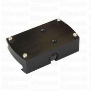 Montaż DO Weaver 22 mm do kolimatora MiniDot