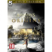Assassin Creed: Origins Gold Edition