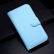 B2Ctelecom Stand Case Samsung Galaxy Ace Style Blauw