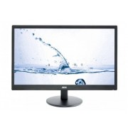 AOC Monitor LED 23.6'' AOC M2470SWH