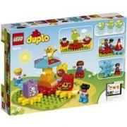 LEGO 10845 LEGO DUPLO Min första karusell