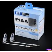 PIAA H3 HYPER PLUS 4000K ( 2 Lâmpadas )