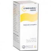 > Lymdiaral 50ml Gtt Pascoe