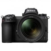 Nikon Z6 + 24-70mm + Ftz Adattatore – 4 Anni Garanzia Italia- Menu Italiano-Pronta Consegna